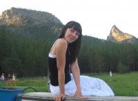 Олеся Найденова, 16 марта 1998, Лесосибирск, id143867292