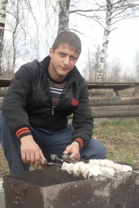 Денис Краев, 1 апреля , Кольчугино, id152775089