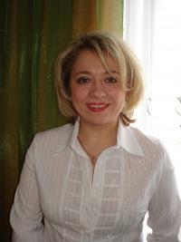 Екатерина Егорова(фетисова), 14 июня , Рязань, id153861281
