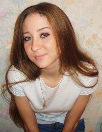 Алиса Аюпова, 9 ноября 1988, Уфа, id5711235