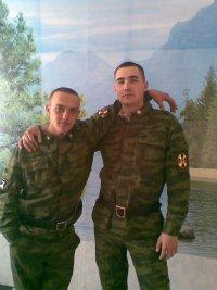 Илья Бог, 24 января 1997, Челябинск, id63870449