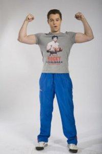 Андрей Чайков, 2 февраля , Москва, id76452820