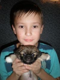 Артём Шарофутдинов, 13 декабря , Улан-Удэ, id101283477