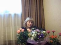Ольга Чепракова, 22 марта , Москва, id114504448