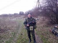 Паша Галаша, 21 февраля , Ровно, id128148662