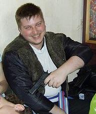 Георгий Зварыш