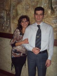 Anahit Domunyan, 3 февраля 1985, Феодосия, id42850576