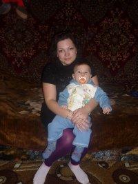 Галина Зюкина, 29 марта , Брянск, id97666107