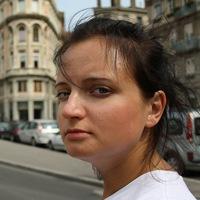 Женя Куликова