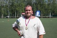 Александр Котов, 12 июня , Жигулевск, id116020559