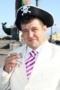 Денис Николаев, 26 июля 1978, Санкт-Петербург, id11720282