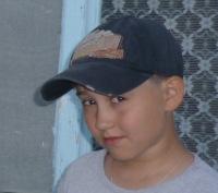 Артём Параскун, 8 июня 1998, Барнаул, id117378189