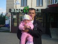 Геннадий Алексеевец, 27 октября , Нефтеюганск, id123430696