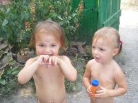 Оксана Козырь, Луганск, id125424496