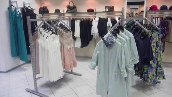Personash Женская Одежда