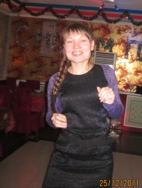 Юленька Буранова, 27 марта , Улан-Удэ, id133514879