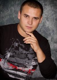 Nikolay Parpulanskiy, 2 января 1989, Тюмень, id13429436