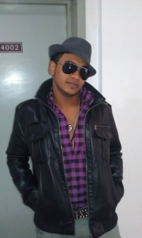 Ahmed Ahmed, id150979436