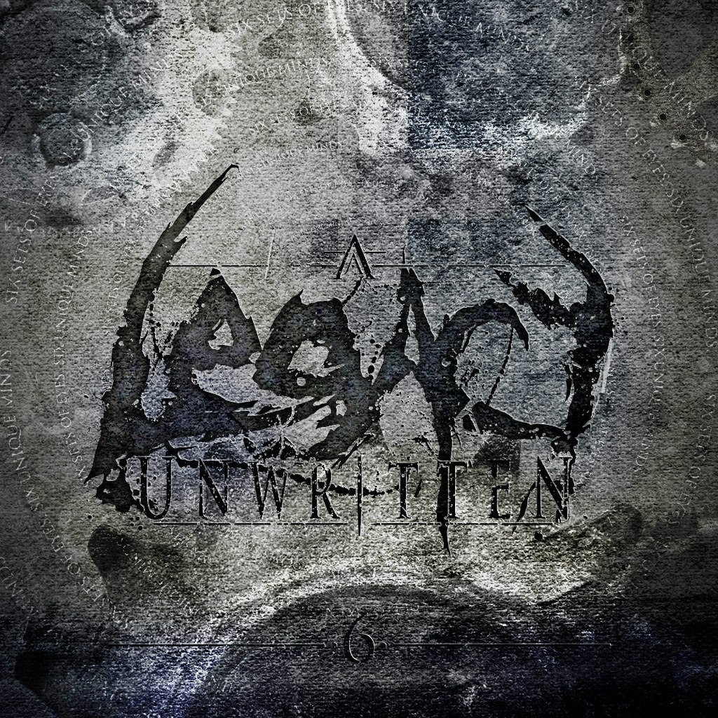 A Legacy Unwritten - Six [EP] (2012)