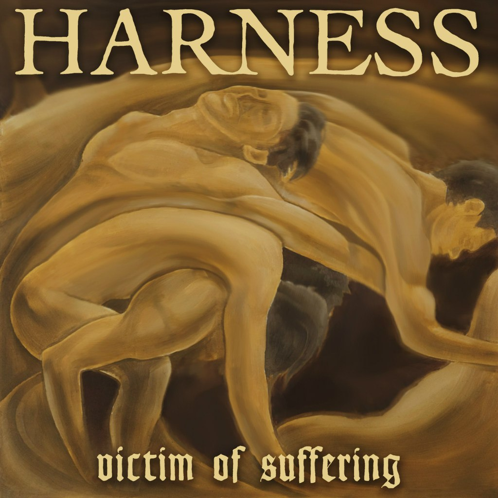 Harness - Victim Of Suffering [EP] (2012)