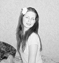 Татьяна Клименко, 23 апреля 1986, Омск, id81528769