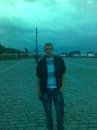 Сергей Мишин, 20 марта , Москва, id88327963
