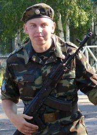 Олег Сурмачев