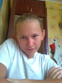 Сметана Фёдорова, 16 июня , Москва, id122268435