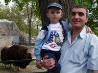 Арташ Карапетян, Степанаван