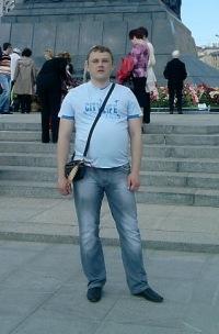 Игорь Щербицкий