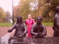Полина Соколова, 20 июня 1983, Выкса, id161234542