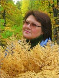 Ольга Миронова, 20 ноября 1967, Ростов-на-Дону, id59819516