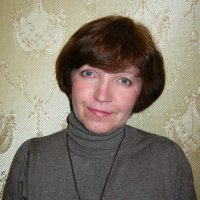 Валентина Полтавская