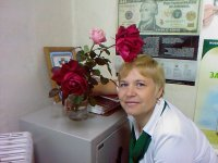 Наталья Кузьменкова, Кемерово, id76784436