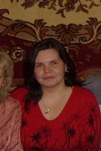 Наталья Суслова, Пермь, id4200119