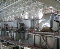 Основу производства предприятия составляют котлы тепловой мощностью от 10 до 209МВт типа КВ-ГМ, ПТВМ и КВ-ТС...