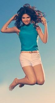 Selena Gomez, 14 августа , Ижевск, id126168849