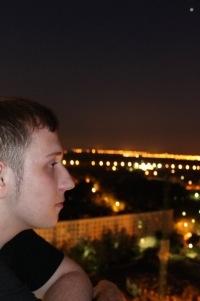 Алексей Смирнов, 16 августа 1991, Валдай, id131100181