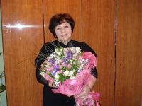 Наталья Шамайдо, 29 июля 1990, Саратов, id147688435