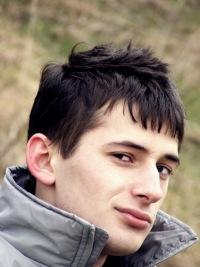 Дмитрий Колчин, 11 ноября 1987, Москва, id130878375
