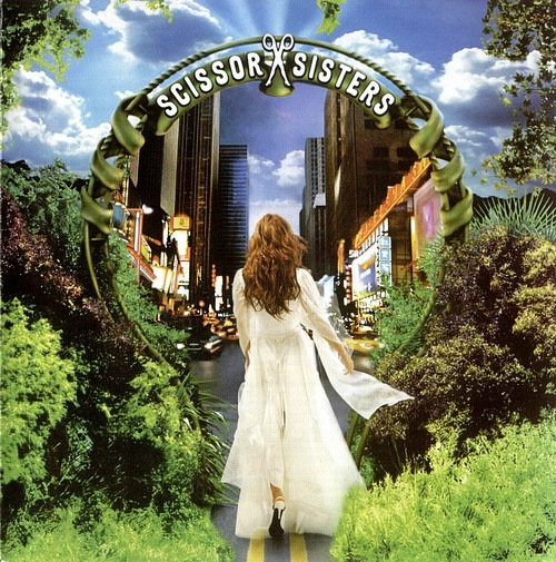 004 Scissor Sisters – Scissor Sisters entry date: 14/02/2004