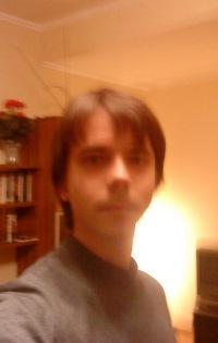 Роман Муравицкий, 2 января , Мурманск, id27670071
