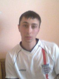 Petr Ushakov