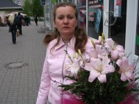 Оксана Нікітюк, 13 октября 1990, Луцк, id67023679