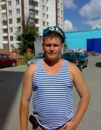 Владимир Хлызов, 26 декабря 1998, Тюмень, id69356766