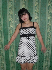 Марина Шуляк, 4 апреля , Новосибирск, id126753699