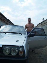 Александр Храмлюк, 7 декабря 1983, Челябинск, id26567346