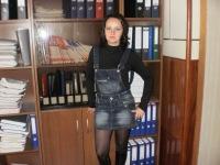 Татьяна Владимирова, 9 марта 1983, Красноярск, id77051609