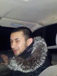 Hakimov Sarvar