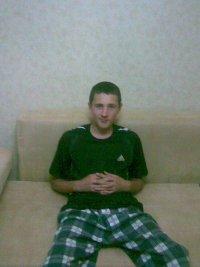 Андрей Федько, 15 августа , Черновцы, id87104174